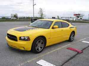 2006 dodge charger r/t daytona #58 of 250 reduced