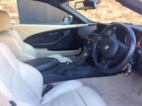 2006 BMW 6 Series 4.8 650i Sport Auto 2dr Petrol grey Automatic