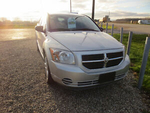 2009 Dodge Caliber SXT Sedan London Ontario image 2