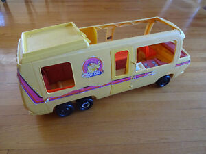 Vintage Barbie Motorhome West Island Greater Montréal image 1