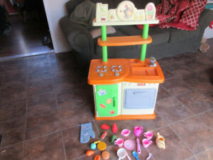 play kitchen