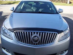 2012 Buick lacrosse AWD Leather 88000 km New Windshield/Brakes