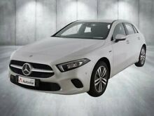 Mercedes-Benz Classe A A 250 e EQ-POWER SPORT