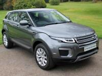 2016 (16) Land Rover Range Rover Evoque 2.0eD4 (150bhp) SE 5dr 2WD