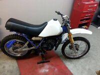 1993 Yamaha RT 180 Two Stroke