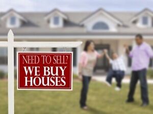 We Buy Houses for CA$H - Callor Text 647-361-0352 www.flipitt.ca