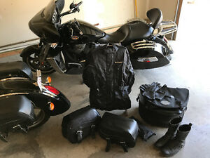 Surplus Gear/Accessories! (Victory Products)