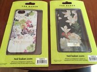 Ted Baker iPhone 6 cases x2