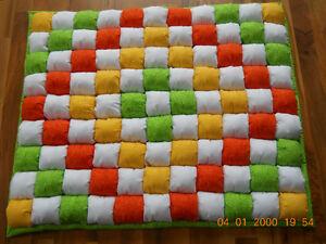 Tapis pour bébé - Baby's rug