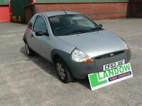 2003 Ford KA 1.3 Manual car