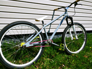 Norco 604