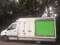 Ex Asda fridge unit for sale(not the van)