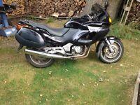 Honda deauvelle 650