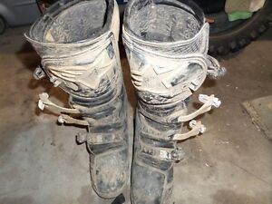misc. motocross equipment