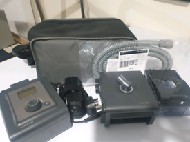 Philips Respironics REMstar Pro C-Flex + CPAP (AS NEW) with Humidifier Etc. (Free Shipping)