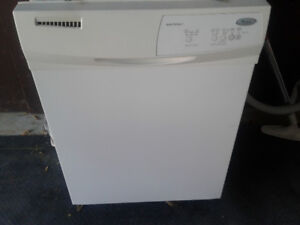 Dishwasher Whirlpool - Great Condition!!!! Only asking $60!!!