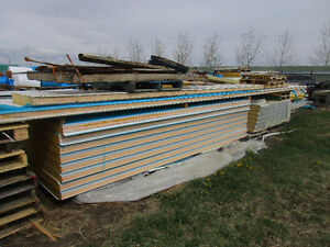Variety of Cooler Panels Prices Vary