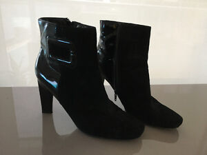 Brand Name Booties - Bargain