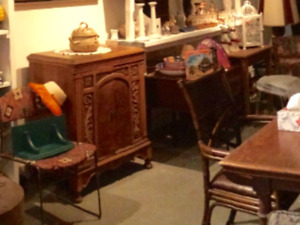 Table, cabinet, commode, chairs, buffet, Groovy Girls , Lego