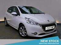 2013 PEUGEOT 208 1.4 HDi Active 5dr