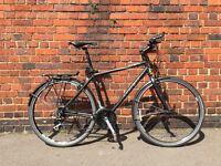Trek 7.1 Hybrid Bike - 51cm / 20in Men's/Women's - £150