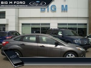 2014 Ford Focus S   - $64.94 B/W - Low Mileage