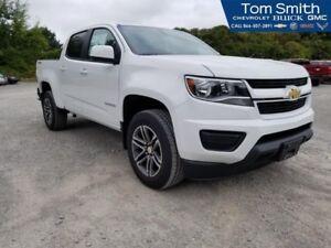 2019 Chevrolet Colorado   - OnStar - $239.10 B/W