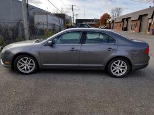 Ford Fusion 2010 à vendre