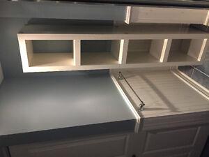 Bookcase/Shelving unit