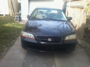 1999 Honda Other 4 door Sedan
