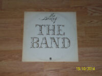 best of the band lp