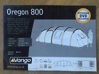 Vango Oregon 800 Tent