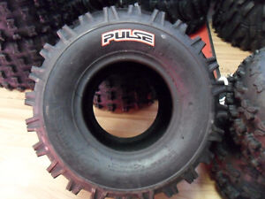 CST PULSE Sport Quad ATV Tires