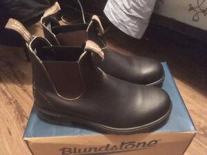 Blundstone 500 Series Unisex US male 8/UK male 7