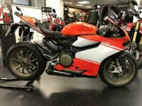 Ducati Superleggera - Rare opportunity to own an iconic bike
