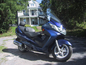Burgman 400 Scooter Excellent Condition PRICE REDUCED
