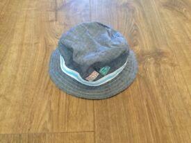 Sun Hat 3-6 Months