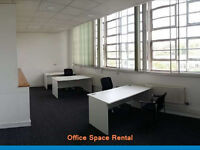 Co-Working * Cultural Industries Quarter - S1 * Shared Offices WorkSpace - Sheffield