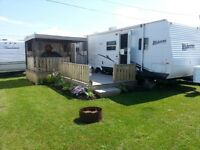 2008 trailer for sale in Caissie Cape.