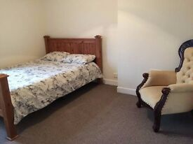 (Double Room). AVAILABLE now. (Luxury Home). Old Town Bexhill.