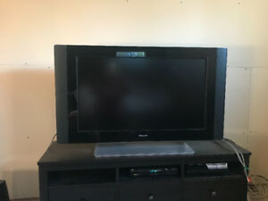 Television philips 42 pouce