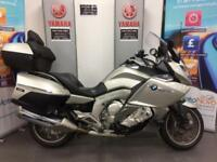 BMW K1600 GTL DELIVERY ARRANGED P/X WELCOME FINANCE ARRANGED