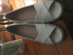 Brand New Women's Wedge Shoes