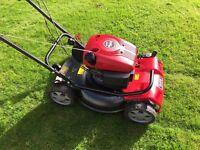 Mountfield Multiclip 50 Petrol lawnmower