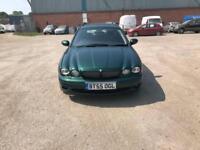 Jaguar X-TYPE 2.2D Sport ESTATE - 2006 55-REG - 8 MONTHS MOT