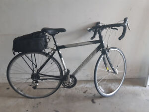 Specialized Sequoia for sale