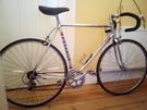 Rare Vintage Peugeot Racing Bike