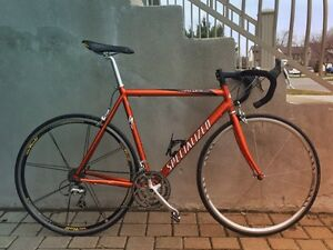 Specialized full Ultegra