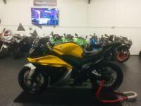 2011 Yamaha R125 125cc == we accept p/x / sell us your bike