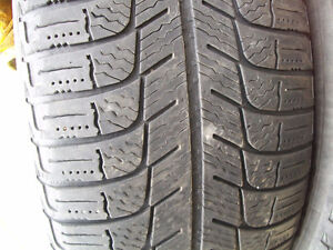 195/65/R15  95T SNOW TIRES (FOR SALE)